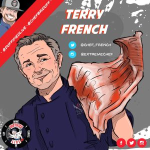 Terry French