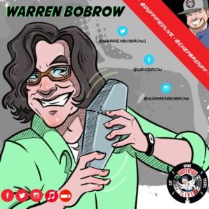 Warren Bobrow
