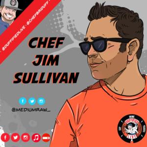 Chef Jim Sullivan