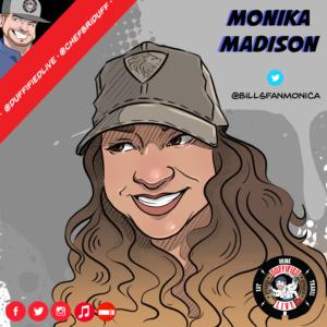 Monika Madison
