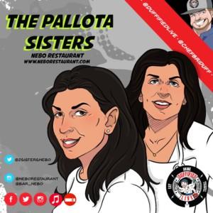 Carla & Christine Pallotta