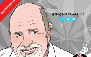 Dr. Frank D'Ambrosio   Duffified Live