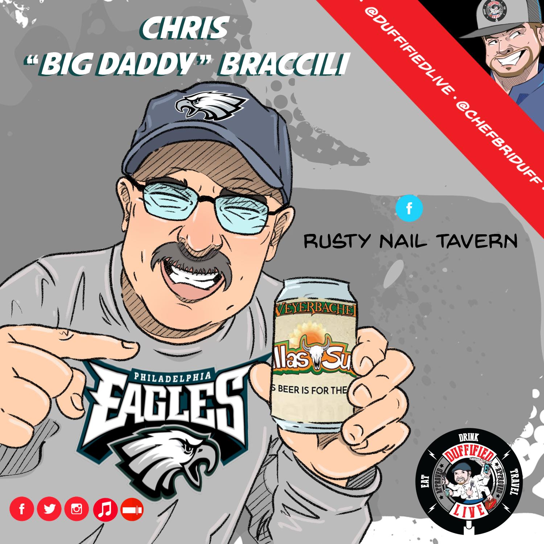 Big Daddy Braccili