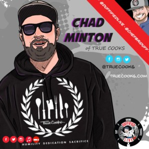 Chad Minton