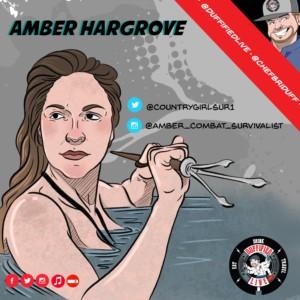 Amber Hargrove