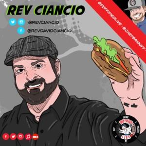 Rev Ciancio