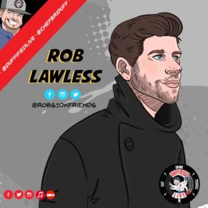 Rob Lawless