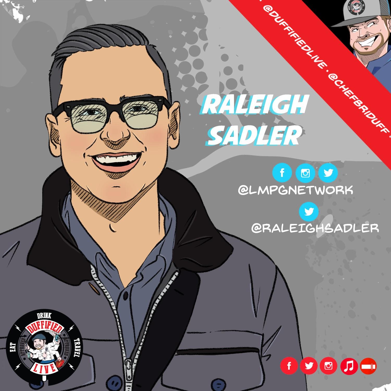 Raleigh Sadler of LMPGNetwork.org