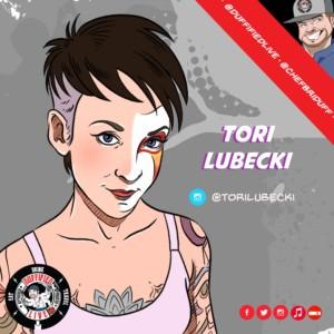 Tori Lubecki, Former Aerialist of Cirque du Soleil
