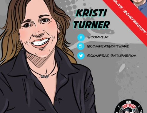 Compeat's Kristi Turner