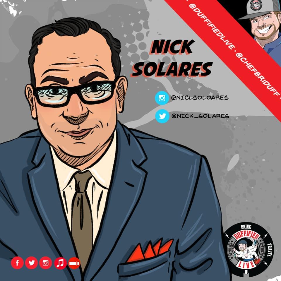 Nick Solares