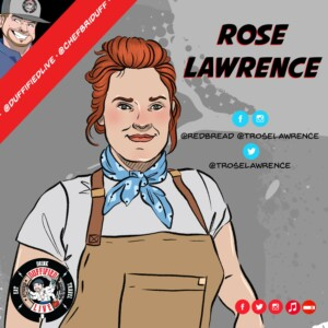Rose Lawrence