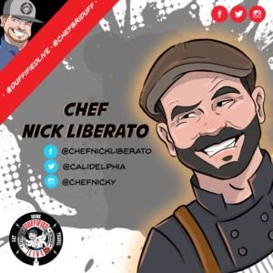 Chef Nick Liberato