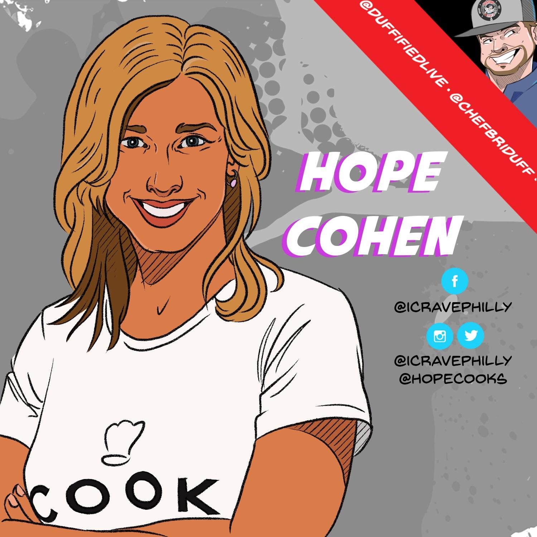 Hope Cohen