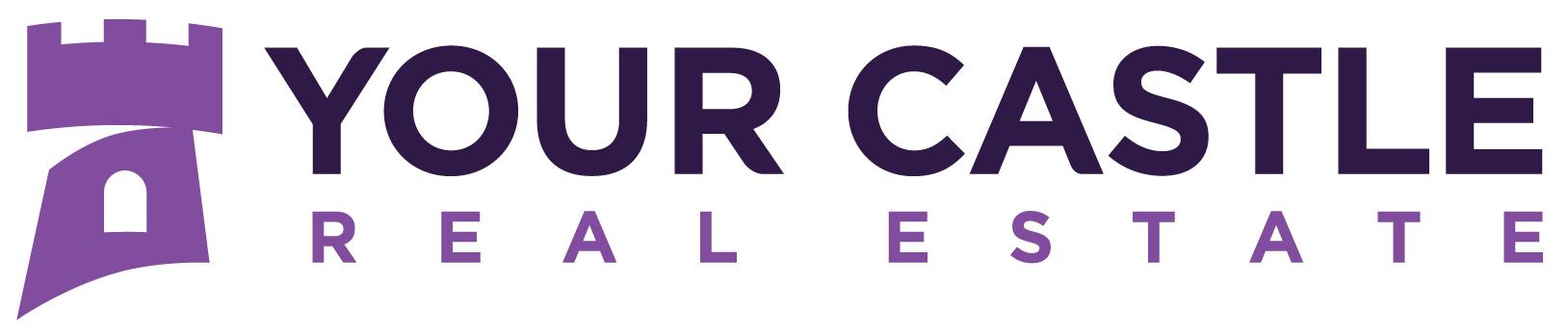 YCRE Logo B&W