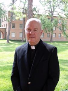 Father Mark Hamlet