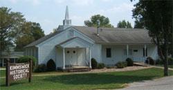 Kimmswick Historical Society