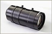 RGA Camera lens