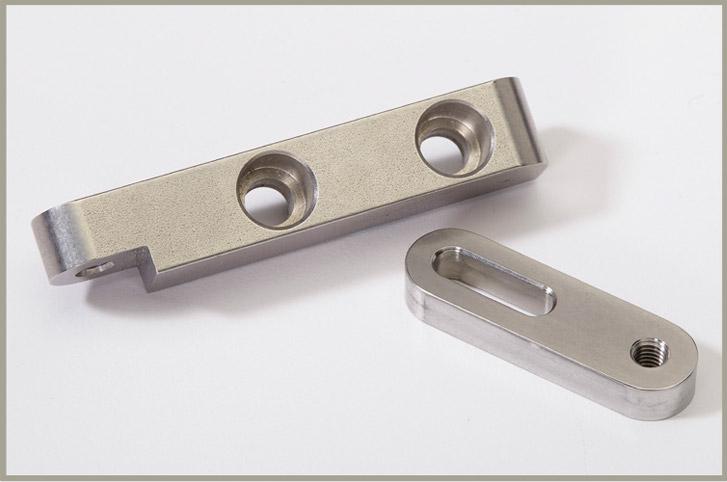 RGA Standard tooling