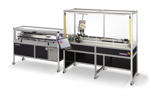 5500 Series Automatic Cutting Station high angle