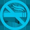 No Smoking at Ichetucknee Springs State Park