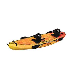 Tandem Kayak $40