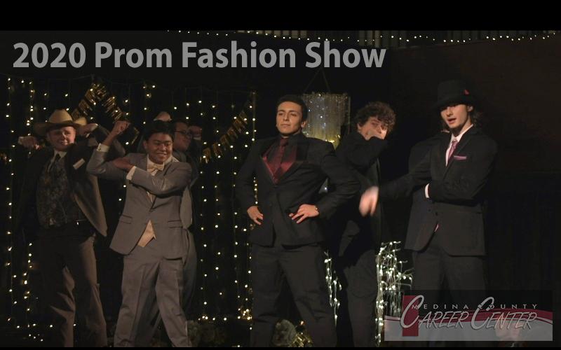 2020 Prom Fashion Show