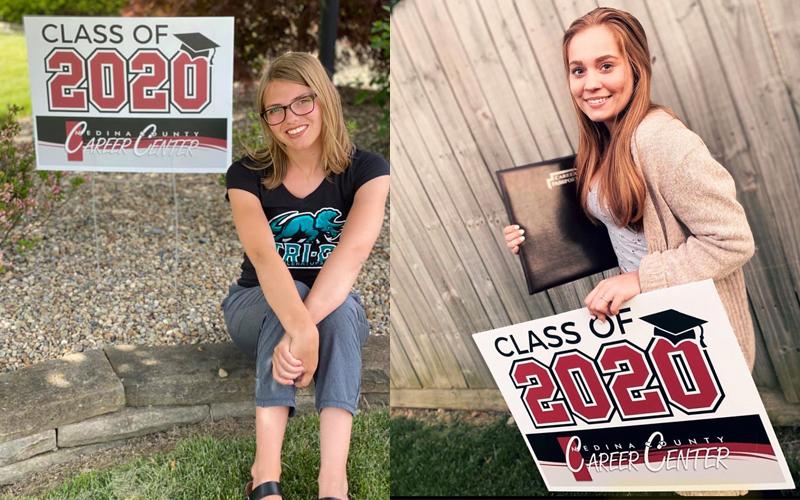Congratulations 2020 MCCC Graduates!