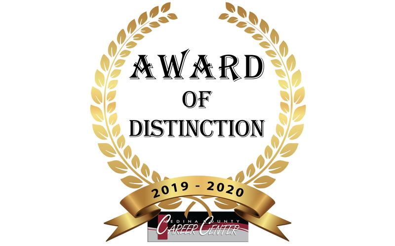 2020 Awards of Distinction