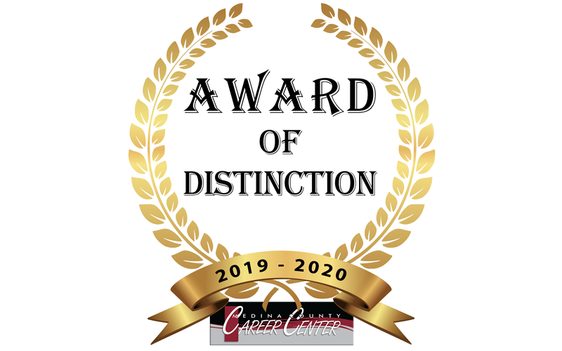 2020 Awards of Distinction