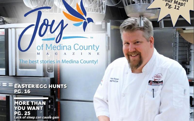 Chef Tony: The Unintended Teacher