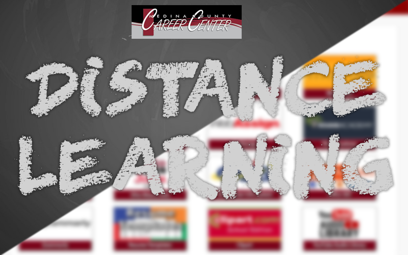Distance Learning: MCCC Prepared