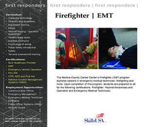 Firefighter | EMT
