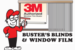 Busters Blinds has been offering custom window treatment sales, installation, & service to Northwest Michigan
