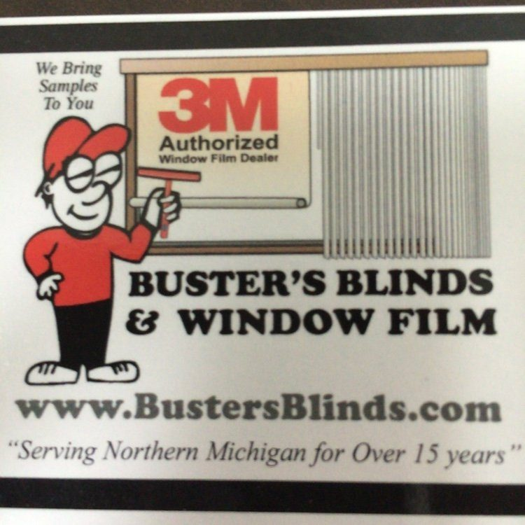 Busters Blinds