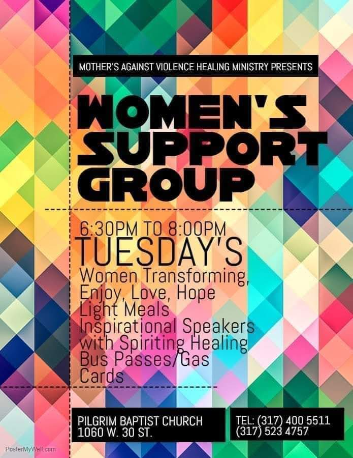 Women's Support Group