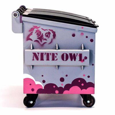 Nite Owl Right