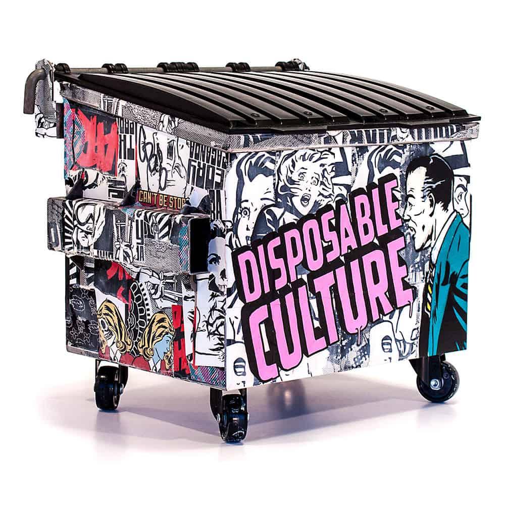 Disposable Culture II