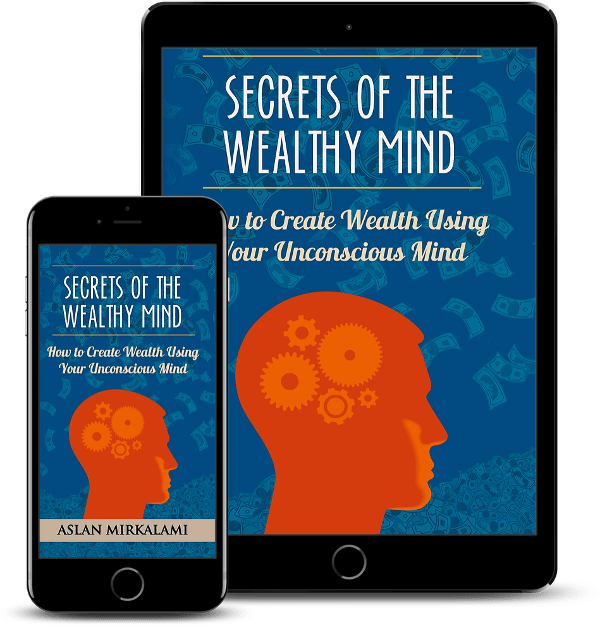 secrets of the wealthy mind