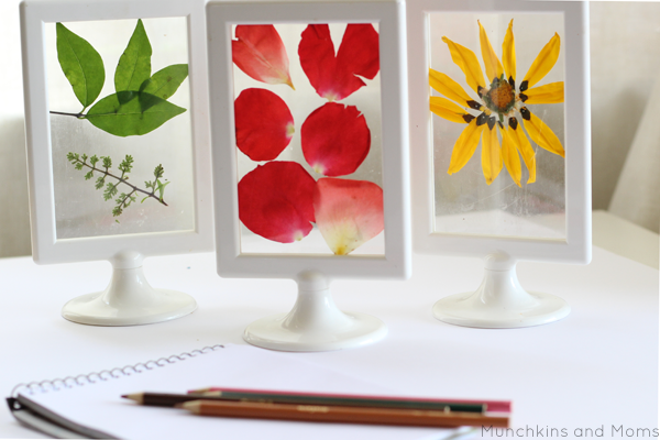 spring drawing activity for preschoolers