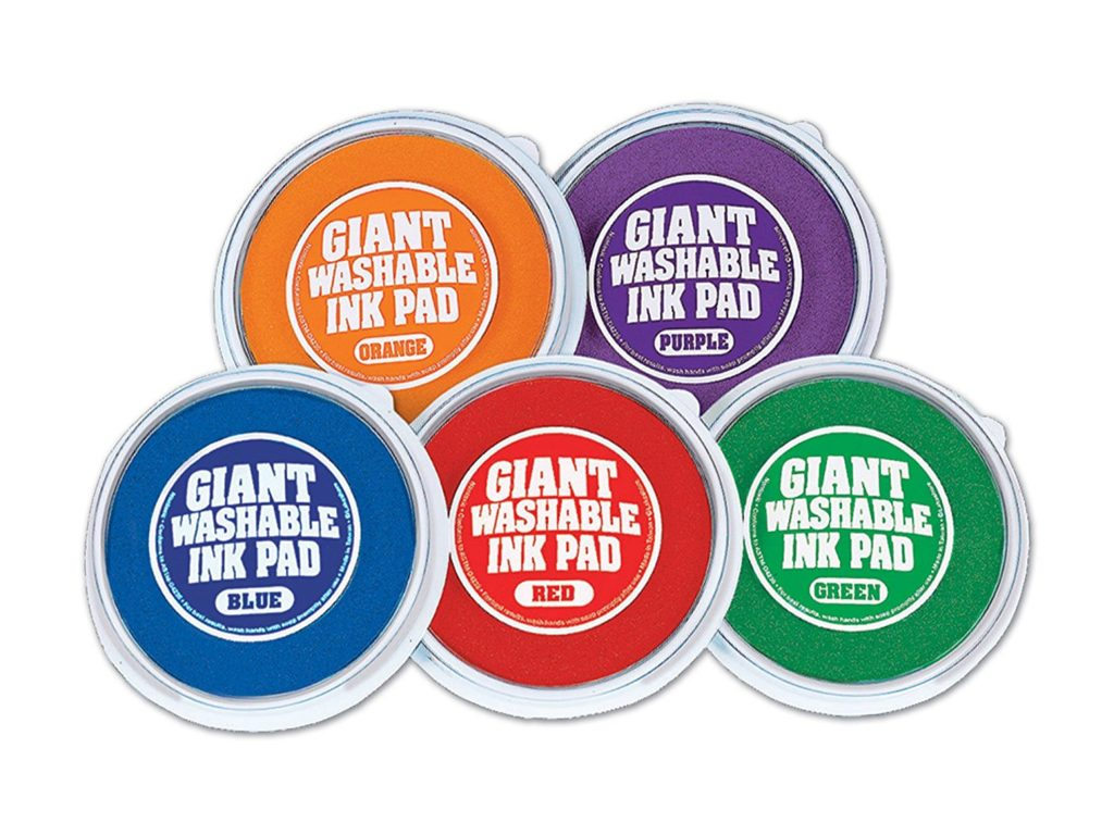 giant ink pads