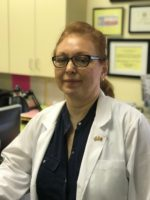 Dr. Paula Land