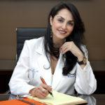 Dr. Shahrzad Cohen