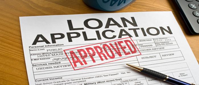 Getting a loan in San Francisco