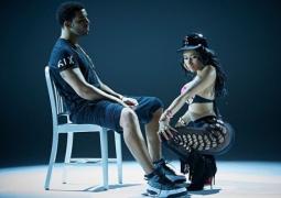 Nicki Minaj – Anaconda Lyrics