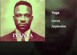 Iyanya – Yoga Lyrics ft. Victoria Kimani