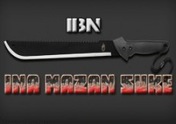 Lyrics: IBN – Ina Mazan Suke