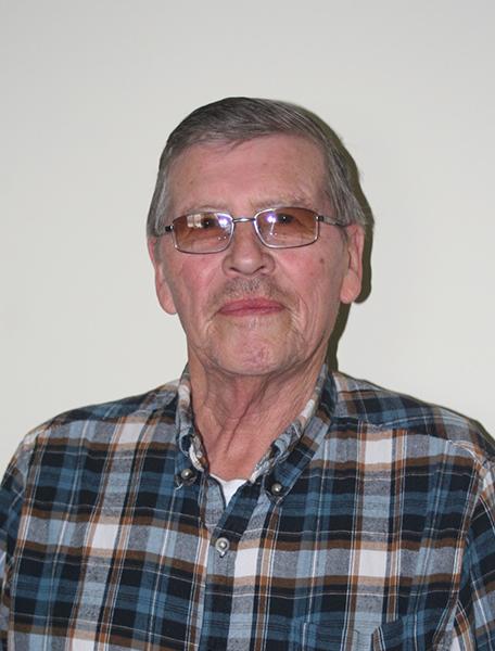 Robert Delorme Jr.