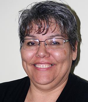 Debbie McElhinny