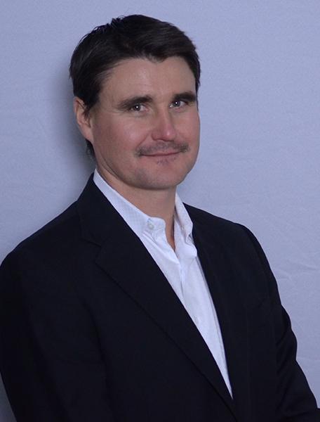 Rob Magnusson, CA
